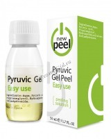 New Peel Pyruvic gel-peel (Пилинг пировиноградный), 50 мл - купить, цена со скидкой