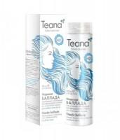 Teana / Увлажняющий несмываемый кондиционер-спрей для интенсивной терапии волос с маслом Арганы и Витамином Е (для любого типа волос)/»Морская баллада», 200 мл.  - купить, цена со скидкой