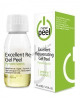 New Peel Excellent rejuvenating peel (������������� ������), 50 �� - ������, ���� �� �������