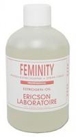 Ericson laboratoire Feminity estro-oil (Массажное масло с фитоэстрогенами), 250 мл - купить, цена со скидкой