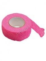 Alessandro Skin wrap rose (Защитная лента для ногтей и кожи тканевая), 1 шт - купить, цена со скидкой