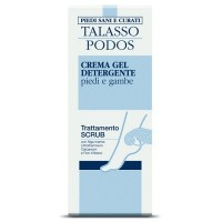 GUAM Крем-скраб для ног TALASSO PODOS, 150 мл - купить, цена со скидкой