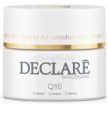 DECLARE Q10 Age Control Cream Омолаживающий крем с коэнзимом Q10, 50 мл - купить, цена со скидкой