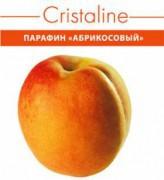 Rica Парафин Абрикосовый Cristaline 450гр.   - купить, цена со скидкой