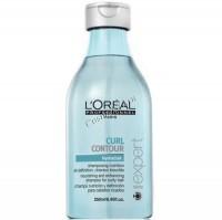 L'Oreal Professionnel Curl contour shampoo (Шампунь Керл Контур для вьющихся волос), 250 мл. - купить, цена со скидкой