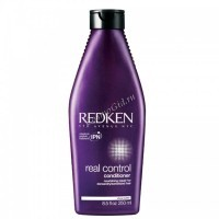Redken Real control conditioner (�������� ����������������� �����������), 250 ��. - ������, ���� �� �������