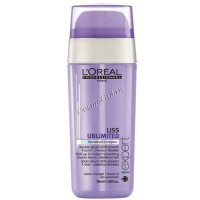 L�Oreal Professionnel Liss unlimited serum (Sos-��������� �������� �������� ���� ��������� ��� ����������� �����), 30 ��. - ������, ���� �� �������