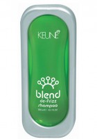 Keune Blend De-Frizz Shampoo - ������� ��������� 300 �� - ������, ���� �� �������