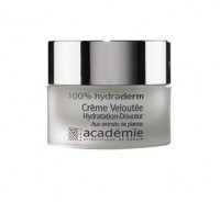 Academie / Hydraderm / Creme Veloutee Hidratation Douceur (������ ����������� ����-������), 100 �� - ������, ���� �� �������