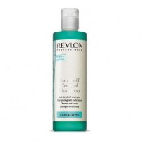 REVLON PROFESSIONAL Шампунь против перхоти Dandruff Controll Shampoo 250мл - купить, цена со скидкой
