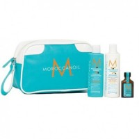 ����� Holiday 1(�����15+�������250+����250 ) Moroccanoil - ������, ���� �� �������