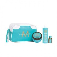 Moroccanoil ����� Holiday 5 (�����15+�����+���.����� 250 )  - ������, ���� �� �������