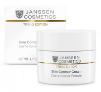 Janssen Skin contour cream (����������� anti-age �������-����) - ������, ���� �� �������