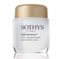 Sothys Light hydrating cream (����������������� ����), 50 ��. - ������, ���� �� �������