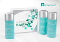 Renophase ������ ���������  PEELING RENEWLIFT  15 ��+15 ��+15 �� - ������, ���� �� �������