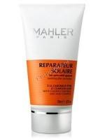 Simone Mahler Reparateur Solaire  (Восстанавливающий лосьон после загара), 150 мл. - купить, цена со скидкой