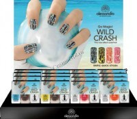 Alessandro Wild crash (����� ����� ��� ������ ����� ����)   - ������, ���� �� �������