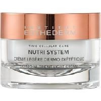 ESTHEDERM Nutri System Dermo Nutrient Light Cream Легкий дермо-питательный крем50мл - купить, цена со скидкой