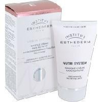 "ESTHEDERM Nutri System Cream Mask Nutritive Bath �����-���� ""����������� ����"" 75��. - ������, ���� �� �������"