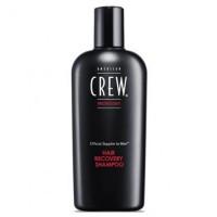 American crew Anti-hair loss+thickening (Шампунь против выпадения волос), 250 мл. - купить, цена со скидкой