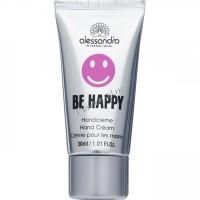 Alessandro Be happy hand cream (����  ��� ���), 30 �� - ������, ���� �� �������
