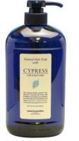 LebeL CYPRESS - Шампунь для волос 1000мл - купить, цена со скидкой