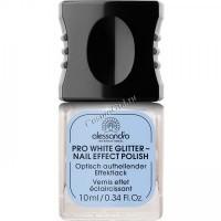 Alessandro Prm pro white glitter (������������ ��� ��� ������ ����������), 10 �� - ������, ���� �� �������