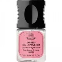 Alessandro Prm express nail hardener (Экспресс-средство для укрепления ногтей), 10 мл - купить, цена со скидкой