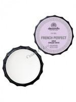 Alessandro French perfect white (Гель белый для французского маникюра белый), 7.5 г - купить, цена со скидкой