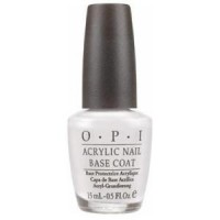OPI ������� �������� ��� ��������� ������ Acrylic Nail Base Coat 15 �� - ������, ���� �� �������