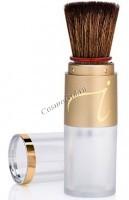 Jane Iredale Многоразовая кисть-диспенсер для рассыпчатых средств «Refill-me Brush» - купить, цена со скидкой