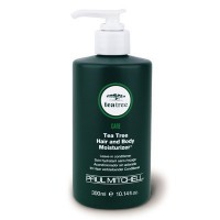 Paul Mitchell Tea tree hair&body moisturizer (������� ��� ����� � ����) - ������, ���� �� �������