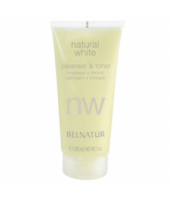 Belnatur Natural White Cleanser & Toner - ����������� ����-����� ��� �������� ���� 200 �� - ������, ���� �� �������