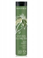 Selective professional natural flowers nutri shampoo (������� ����������� ��� �������������� �����) - ������, ���� �� �������