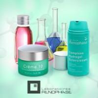 Renophase Маска-гель с пробиотиками Masque Reequilibrant Probiotique Cutanee (200мл) - купить, цена со скидкой