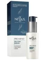 Nexxus PRO MEND OVERNIGHT ночной крем-сыворотка 56 мл - купить, цена со скидкой