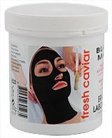 Ericson laboratoire Black mask fresh caviar (Маска блэк), 300 мл - купить, цена со скидкой