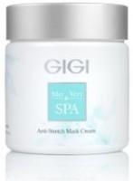 GIG MV  Anti stretch mark cream  Крем от растяжек 180 мл - купить, цена со скидкой
