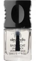 Alessandro Base coat (������ ��������), 5 �� - ������, ���� �� �������