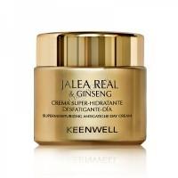 Keenwell Jalea real & ginseng crema superhidratante protectora (���������������� ����, ��������� ���������), 80 ��. - ������, ���� �� �������