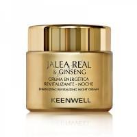 Keenwell Jalea real & ginseng crema energetica revitalizante noche (�������������� ����������������� ������ ����), 80 ��. - ������, ���� �� �������
