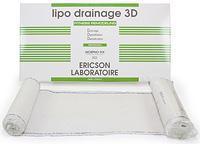 Ericson laboratoire Morpho fix cotton bandage (Бандажный бинт морфо-фикс), 8 шт - купить, цена со скидкой