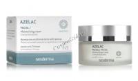 Sesderma Azelac Moisturizing facial cream (Увлажняющий крем), 50 мл -