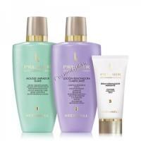 Keenwell Premier skin renewal programme 3-step (Трехшаговая обновляющая программа), 3 препарата - купить, цена со скидкой