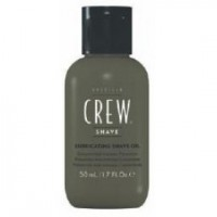 American crew Lubricating shave oil (����� ��� ������), 50 ��. - ������, ���� �� �������