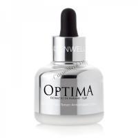 Keenwell Optima serum multi-tensor antiarrugas ojos (Омолаживающая лифтинг-сыворотка для век), 25 мл. - купить, цена со скидкой