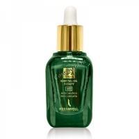 Keenwell Essential oil therapy 600 (Ароматерапия для  лифтинга кожи и устранения целлюлита), 35 мл. - купить, цена со скидкой