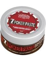 L'Oreal Professional Poker Paste (Покер-паста для моделирования), 75 мл. - купить, цена со скидкой