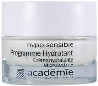ACADEMIE Увлажняющий защитный крем Programme Hydratant, 50 мл - купить, цена со скидкой