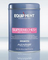 Alfaparf Eq supermeches+ no ammonia (������������ ��������������� ������� ��� ���������������� �����), 400 ��. - ������, ���� �� �������